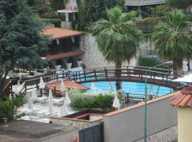 Villa in vendita ad Arco Felice Pozzuoli con vista panoramica - 52606367