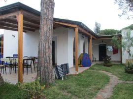 Villa in vendita a Baia Domizia Nord - Via dei Pioppi - 73086316