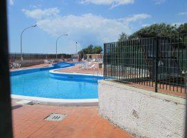 Vendita villetta a schiera a Baia Domizia Centro - Parco Solemar - 22584741 - 37326174
