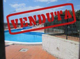 V E N D U T A - Villetta a schiera a Baia Domizia Centro - Parco Solemar - 22584741 - 37326174