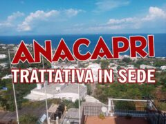 Vendita Villa unifamiliare indipendente ad Anacapri - 21240968